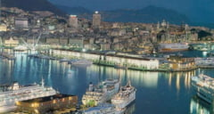 Genova in Albastru - Salonul Nautic International 2011 (Galerie foto)
