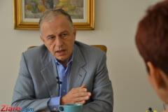 Geoana: A inceput epoca post-Ponta. Premierul e in carantina Occidentului, vizite externe au fost anulate Interviu video
