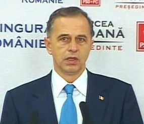 Geoana: Acordul PSD-PNL va asigura stabilitatea