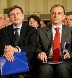 Geoana: Antonescu a sabotat chimia personala cu Ponta. Este sfatuit gresit