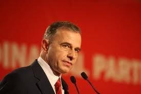 Geoana: BNR nu are un partener in Guvern in privinta politicilor economice