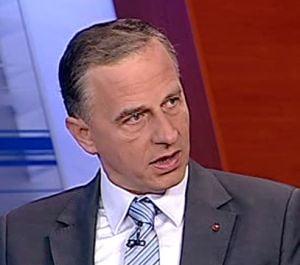 Geoana: Basescu are o influenta de-a dreptul perversa asupra ministrilor PD-L