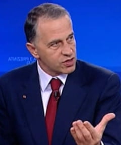Geoana: Basescu are specialisti in ezoterism la Cotroceni