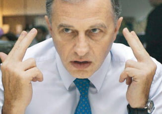 Geoana: Basescu nu are dreptul sa vorbeasca in numele clasei politice