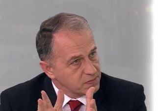 Geoana: Basescu o sustine, de fapt, pe Udrea la sefia PDL