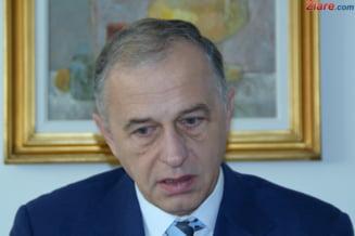 Geoana: Bogat si corupt a devenit noua deviza a PSD (Video)