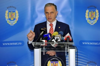 Geoana: Cel mai probabil, candidatul Aliantei Electorale PSD-UNPR-PC la presedintie va fi din PSD