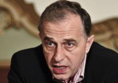 Geoana: Controlul CCR asupra hotararilor Parlamentului e o greseala