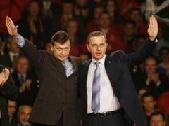 Geoana: Daca cineva crede ca daca se aliaza cu Basescu castiga, se insala amarnic