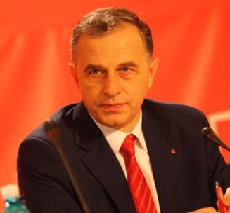 Geoana: Declaratia ministrului francez Valls, incorecta