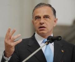 Geoana: Dupa anexarea Crimeii, sunt sanse rezonabile ca Romania sa adere la Schengen curand