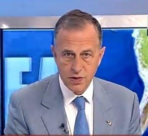 Geoana: E interesul nostru sa nu avem coruptie, nu facem hatarul lui Merkel sau Barroso