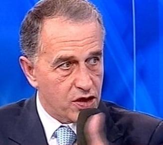 Geoana: Ma duc in SUA ca in Dabuleni. Dragostea mea este pentru electorat