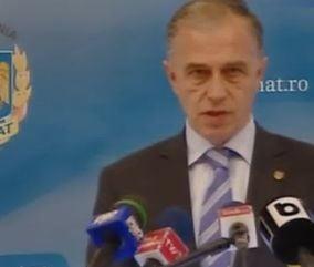 Geoana: Mircea Banias nu era pe lista senatorilor care vor sa plece din PDL