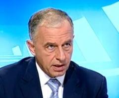 Geoana: Nu suntem buni de Schengen, nu suntem buni nici de cota de imigranti!
