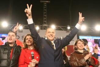Geoana: Numele meu, pe lista foarte scurta de potentiali candidati PSD la prezidentiale (Video)