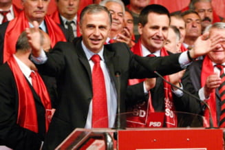 Geoana: Oprea n-are un rol deosebit in discutiile despre candidatul PSD