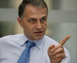 Geoana: PD-L este un partid nevertebrat si oportunist