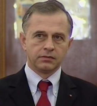 Geoana: PSD nu va fi de acord cu inghetarea salariilor