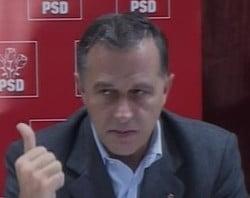 Geoana: PSD nu va vota Guvernul Tariceanu 3 de dragul Noricai