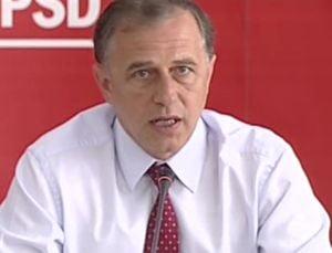 Geoana: PSD ramane la guvernare, dar Guvernul nu este al lui Basescu