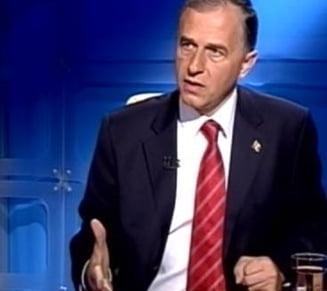 Geoana: PSD va vota motiunea, important este ce face UDMR