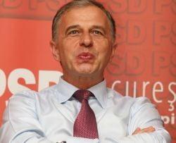 Geoana: Partidul care are solutii pentru criza va castiga alegerile