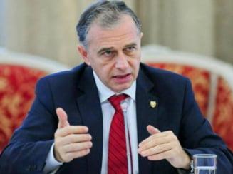 Geoana: Ponta este inamicul numarul unu in Romania