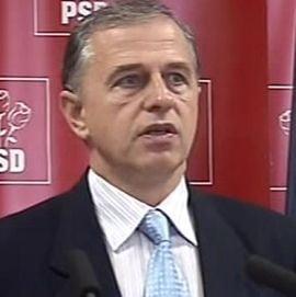Geoana: Presedintia Senatului apartine PSD