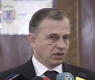 "Geoana: Propanganda de tip stalinist de la Chisinau ""a inceput sa prinda in Occident"""