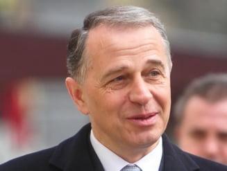 Geoana: Romania are o sansa reala sa ajunga la varful NATO sau ONU