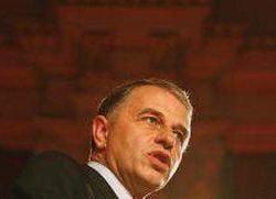 Geoana: Romania nu a exploatat suficient relatia cu Israelul