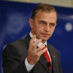 Geoana: Romania poate deveni prima tara europeana independenta energetic