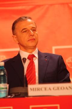 Geoana: Scrisoarea ACL catre Juncker si Daul, gest inacceptabil pentru Romania