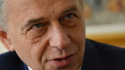 Geoana: Tariceanu a fost lasat in offside de Ponta in cazul Sova, PSD i-a pasat cartoful fierbinte