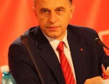 Geoana, atac la Predoiu: Am sperat ca va fi un alt fel de politician, m-am inselat