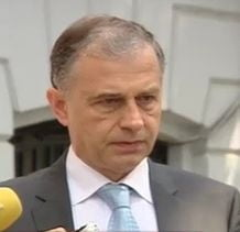 "Geoana, chemat de Iliescu sa dea explicatii pentru ca dauneaza grav ""unitatii USL"""