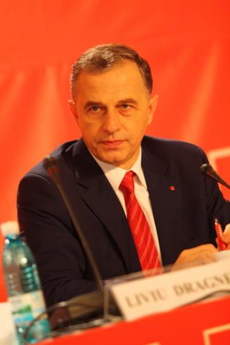 Geoana, despre CFR Marfa: Presedintele continua un joc de sah politic