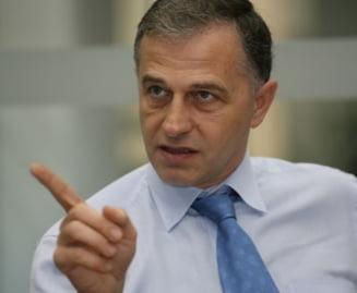 Geoana, despre Iohannis premier: Ce tie nu-ti place altuia nu-i face