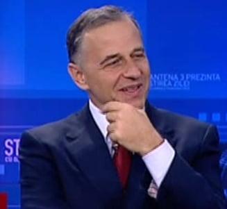 Geoana, despre congresul PSD: Se joaca echilibrul politic al Romaniei