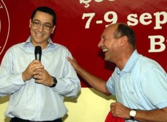 Geoana, despre discursul lui Ponta din Parlament: Un blat cu PDL