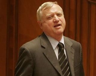 Geoana, despre varianta Marian Sarbu ministru: Un cadou otravit