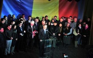Geoana, garantat Basescu (Opinii)