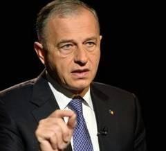 Geoana, inlocuit cu Corlatean la presedintia Comisiei pentru aderarea la Schengen