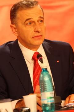 Geoana, nou atac la Antonescu: A pierdut o treime din publicul PSD