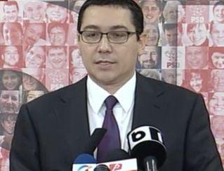 Geoana, propus pentru inlocuire la Senat si excludere din PSD