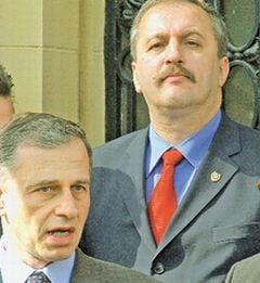 Geoana a facut apel la Dancu sa revina la conducerea centrala a PSD