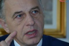 Geoana acuza ca Dragnea, Oprea, Tariceanu si Basescu vor sa puna frana luptei anticoruptie