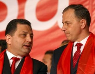 Geoana anunta infiintarea Partidul Social Romanesc: Dusmanul declarat al saraciei