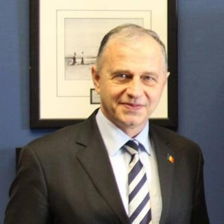 Geoana declara razboi coalitiei raului: PSD, acolitii si Basescu. Sunt din acelasi film!